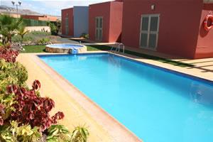 Villa Laura - Fuerteventura