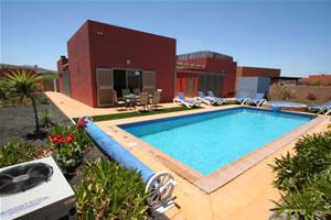 Villa Nicola - Fuerteventura