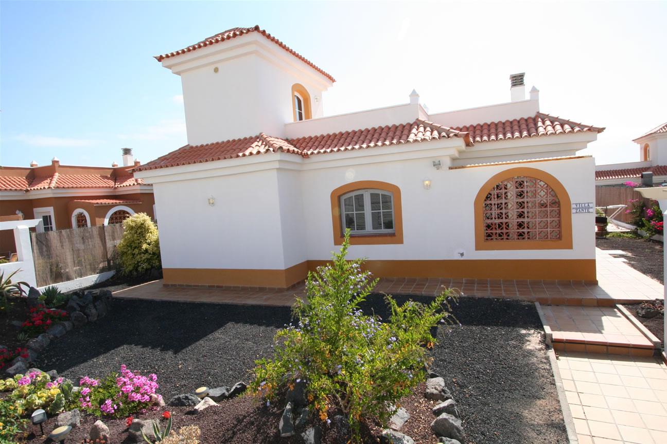 Homepage luxury villa villas in fuerteventura for Villas fuerteventura