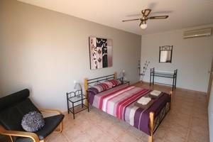 Bedroom 2 - Villa Casa de Amigos - Fuerteventura