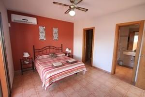 Master Bedroom - Villa Casa de Amigos - Fuerteventura