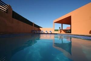 Pool - Villa Casa de Amigos - Fuerteventura