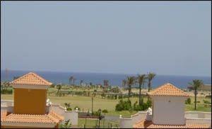 Roof Terrace - Villa Zante - Fuerteventura
