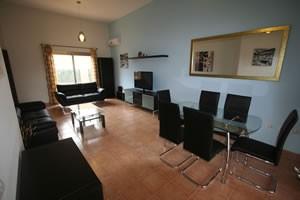 Lounge - Villa Casa de Amigos - Fuerteventura