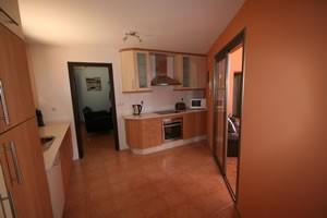 Kitchen - Villa Casa de Amigos - Fuerteventura