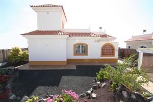 Villa Zante - Fuerteventura