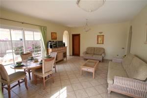 Lounge / Diner - Villa Zante - Fuerteventura