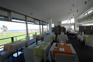 Salinas de Antigua Restaurant