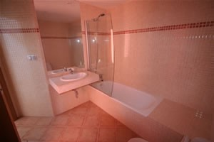 Main bathroom - Villa Laura - Fuerteventura