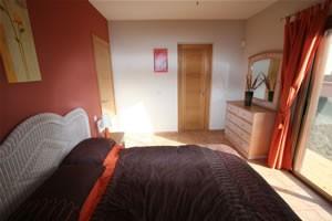 Master bedroom - Villa Laura - Fuerteventura