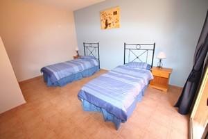Bedroom 3 - Villa Nicola - Fuerteventura