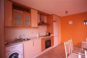 Kitchen - Villa Nicola - Fuerteventura
