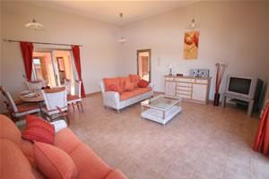 Lounge / Diner - Villa Nicola - Fuerteventura