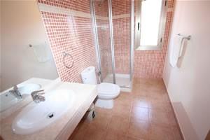 Main bathroom - Villa Nicola - Fuerteventura