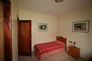 Bedroom 2 - Villa Zante - Fuerteventura