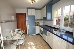Kitchen - Villa Zante - Fuerteventura