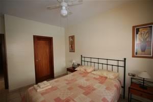 Master bedroom - Villa Zante - Fuerteventura